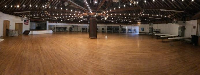 Dance Hall Edited